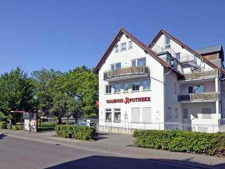 Eigentumswohnung mit Einbauküche und großem Balkon