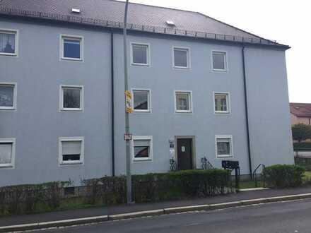 Gemütliche 2 Zimmer Wohnung in Mitterteich