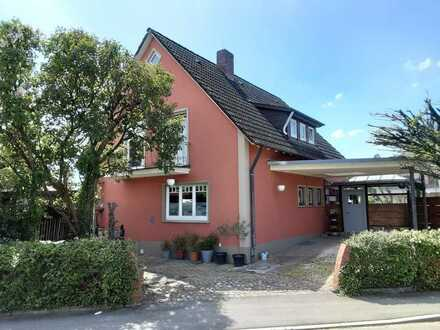 Einfamilienhaus mit Charme in toller und ruhiger Wohnlage von Baienfurt