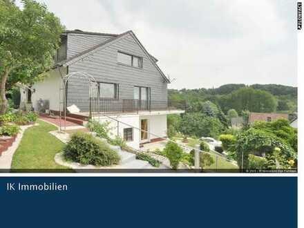 Ruhig gelegenes Einfamilienhaus in Rösrath-Hoffnungsthal !