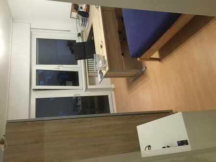14qm großes Zimmer in gemütlicher 2er WG ab dem 1.6 / 470€ ALL-IN