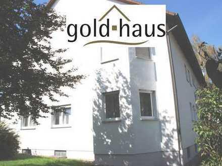 Single Apartment im 1.OG mit Erker in Höchstädt zu verkaufen