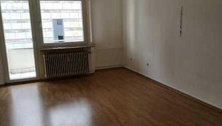Helle 1 Zimmer-Wohnung in zentraler Lage