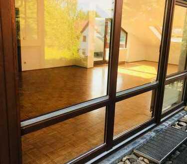 Gepflegte 3-Zimmer-Wohnung mit Balkon in Neckarburken