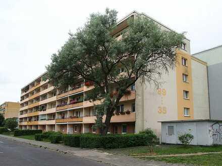 2-Raum Wohnung nahe der Hohensteiner Chaussee