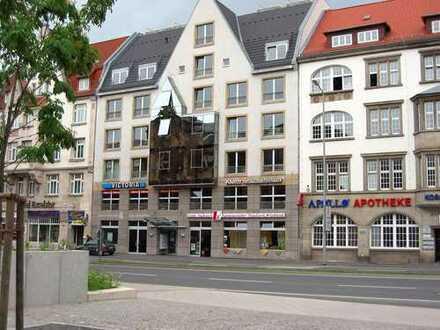 117,50 m² Büroflächen im Zentrum Erfurts!