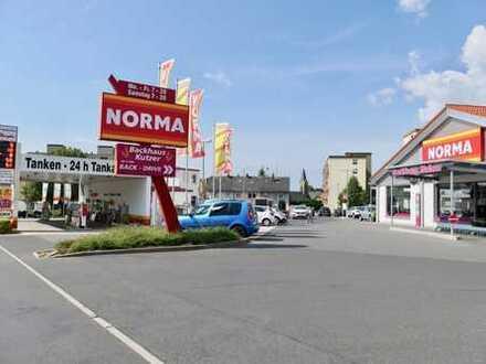 Einzelhandelsfläche in einem gut frequentierten Standort mit guter Nachbarschaft