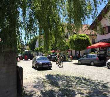 Wohnen im idyllischen Oberhaching - 6-Zimmer Reiheneck-Haus mit Garten