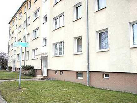 Sonnige 4-Zimmer-Wohnung mit Balkon, ruhige Grünlage, renoviert