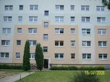 4-Raum Wohnung