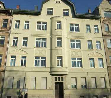 Eigentumswohnung in Chemnitz / Bernsdorf
