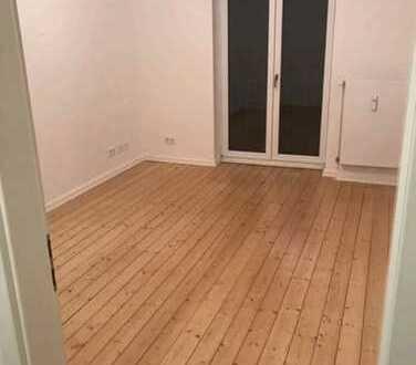 2-Zimmer-Wohnung in Hamm-Süd, Hamburg