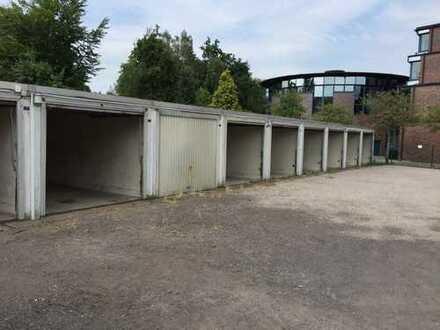 Garage Delmenhorst Innenstadt zu Vermieten.