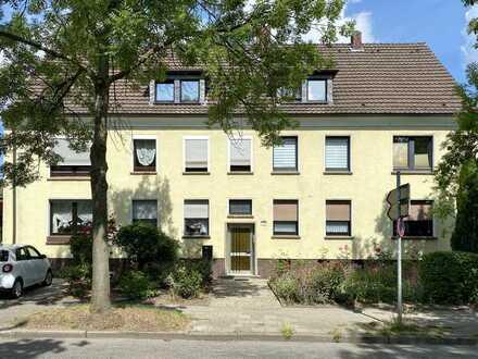 Top sanierte Eigentumswohnung in gefragter Lage von Bochum Eppendorf
