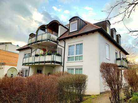 3-Zimmer-Maisonettewohnung in gefragter schöner Lage von Dresden