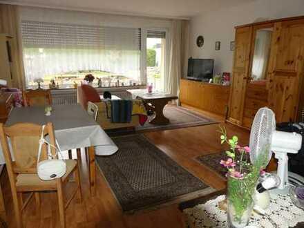 Helle EG-Wohnung mit Südbalkon z. Garten in BO-Weitmar-Mark