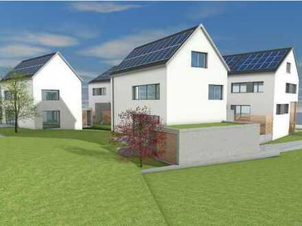 Familienidylle am Kreuzbach! Energieeffizientes Einfamilienhaus KfW 55