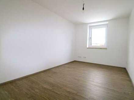 Gepflegte 4-Zimmer-Wohnung + Küche, Bad und Gäste-WC mit Einbauküche in Diemantstein ab 01.04.2020