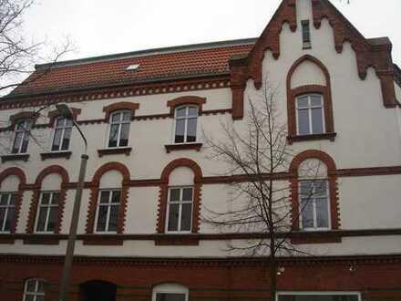 Attraktive Wohnung in Rathenow / Bahnhofsnähe