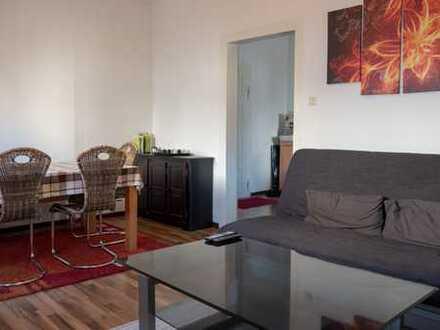 Freundliche 3-Zimmer-Wohnung in Bietigheim-Bissingen