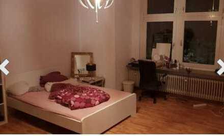 Tolle WG GEEIGNETE Wohnung im Kreuzviertel Dortmund-Mitte