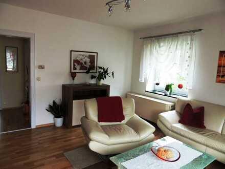 Ideal für zwei Personen - ansprechende Wohnung im zweiten Obergeschoss