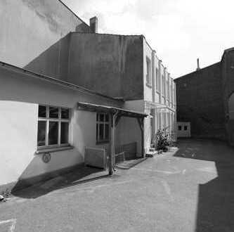 Hinterhofgrundstück mitten in DUS # 1-3 Lofthäuser oder 15 Appartements # provisionsfrei #