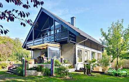 Traumhaftes Wohnhaus in Bad Zwischenahn zu vermieten