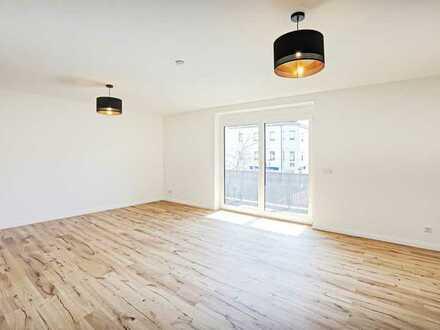 MGF Group: Neu renovierte 2-Zimmer-Wohnung mit Südwest-Balkon in guter Lage von Hochzoll!