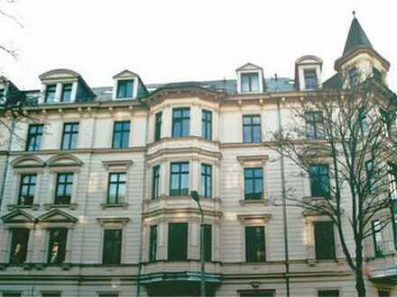 von privat: Traumhafte 2-Zimmer-Wohnung in Leipzigs Waldstraßenviertel