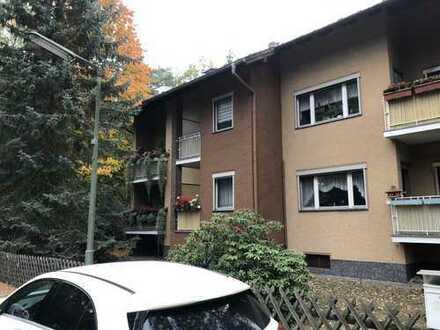 Bild_1-Zimmer-Wohnung mit Balkon in Heiligensee (Reinickendorf), Berlin
