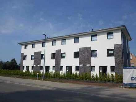 neuwertige KfW55-Reihenmittelhaus mit großer Terrasse und toller West-Dachterrasse