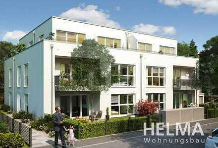 Ihr neues Zuhause! Perfekte 3-Zimmer-Wohnung in grüner & begehrter Lage
