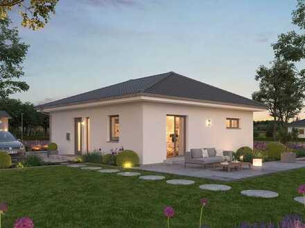 ***Wir bauen nicht nur Häuser- sondern den schönsten Ort zum Leben! Marken-Niedrig-Energiehaus***