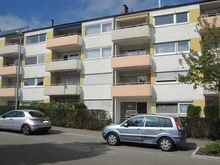 Schöne 2-Zimmer Wohnung in Heidenheim an der Brenz ab sofort zu vermieten