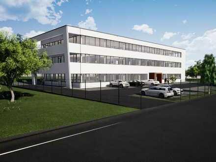Repräsentativer Neubau - moderne Gebäudetechnik - hochwertige Einrichtung - 5 Minuten zur B17