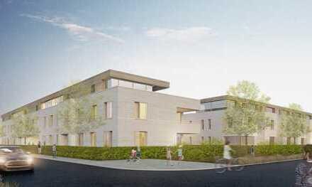 Exklusives Penthouse WE44 im Landesgartenschaugelände www.living-landau.de