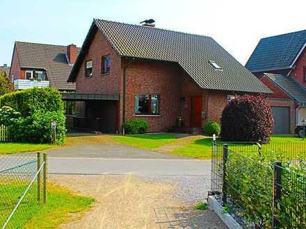 Einfamilienhaus in bester Lage in Haltern am See - Sythen