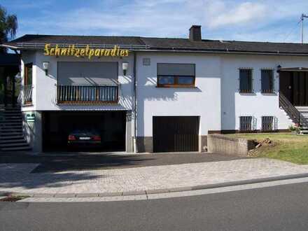 """Wohn – und Restaurant """"Schnitzelparadies"""""""