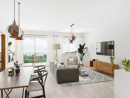 Exklusiver Neubau eines Mehrfamilienhauses #Mit Gewinngarantie für Anleger!