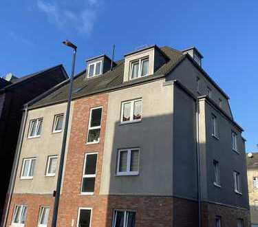 Schöne 3,5 Zimmer Wohnung in DU-Beeck