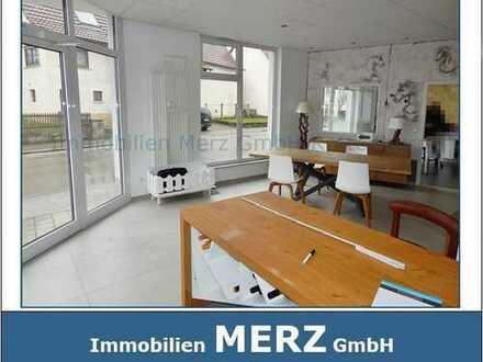 ~~Freiwerdende Büroeinheit in einem modernen Wohn- und Geschäftshaus in zentraler Lage ~~