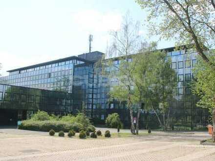 Im Alleinauftrag - Klimatisierte Büroflächen nahe logport Duisburg