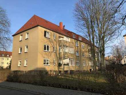 gemütliche, helle 3 Raum Wohnung im Leipziger Norden