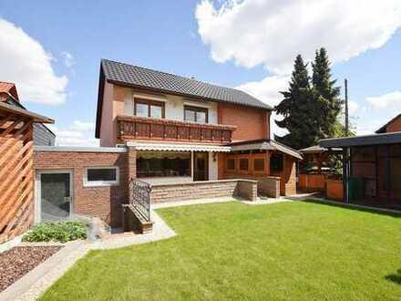 Sonniges, gepflegtes Einfamilienhaus