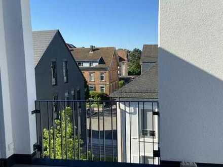 Über den Dächern von Bühl!