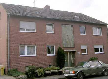 3-Zimmer-Wohnung in ruhigem Wohngebiet nahe Spielplatz