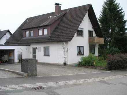 -Auf Schalmen- Tolle modernisierte 4-Zimmer-Wohnung im Erdgeschoss