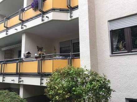 """""""Toll geschnittene 2ZKB Wohnung""""!"""