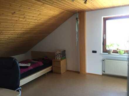 3.5 Zimmer Wohnung in Dunstelkingen
